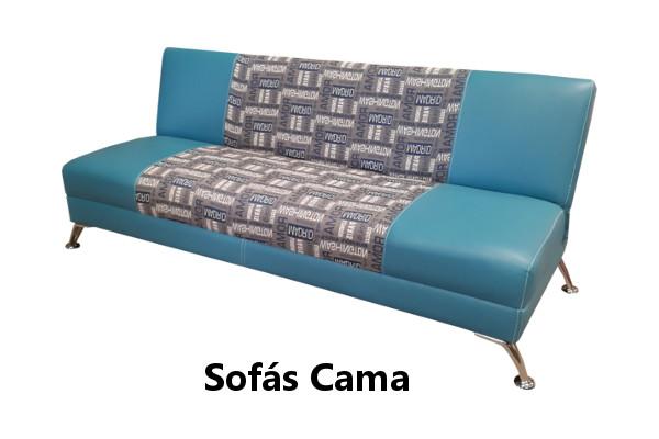 Sofa cama nuevo mexico df for Fabrica sofa cama